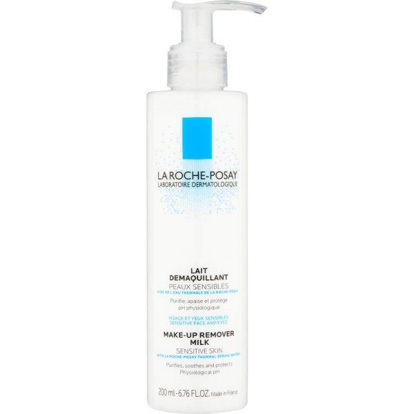 La Roche-Posay Make-Up Remover Milk