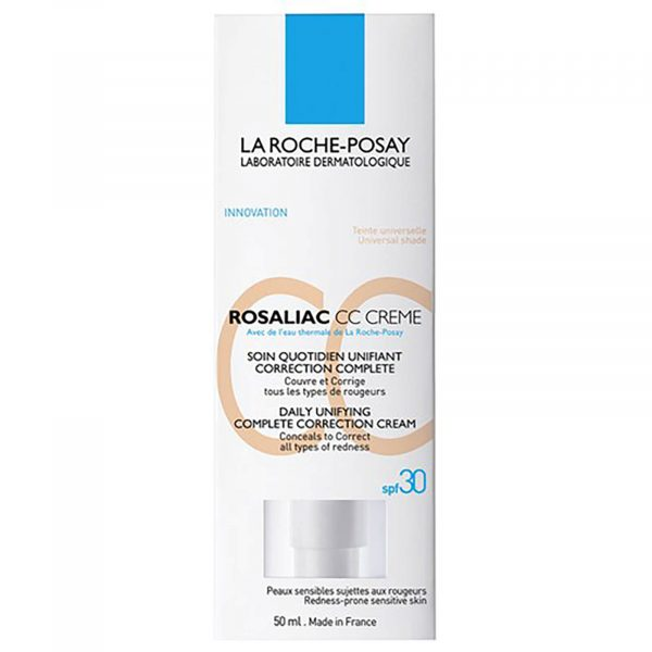 La Roche-Posay Rosaliac CC Cream 50ml