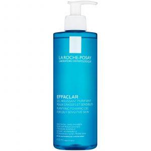La Roche Effaclar Purifying Gel Cleanser 400ml