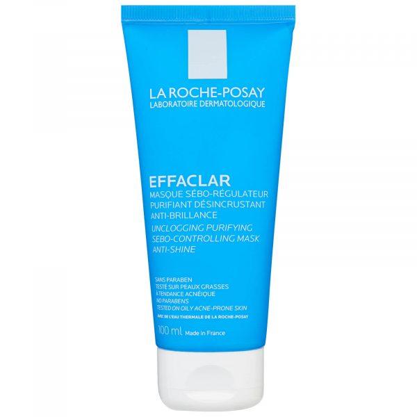 La Roche-Posay Effaclar Purifying Clay Mask 100ml