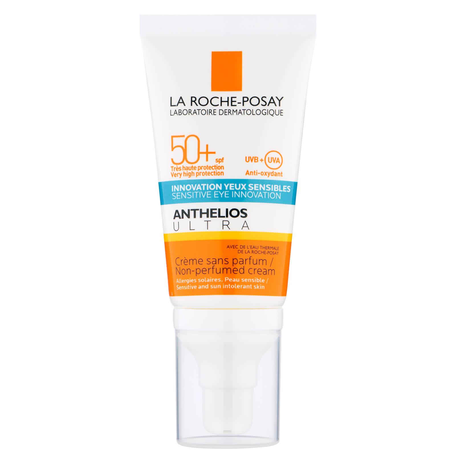 La Roche Anthelios Ultra Comfort Cream SPF 50+