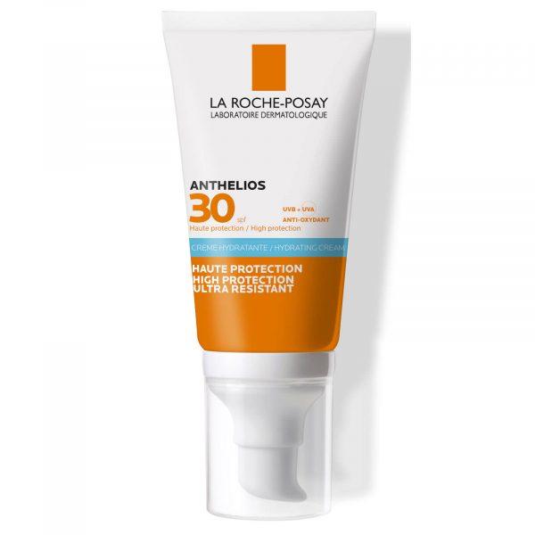 La Roche Anthelios Hydrating Facial SPF30 Sun Cream 50ml