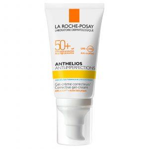 La Roche Anthelios Anti-Imperfection SPF50+ Sun Cream