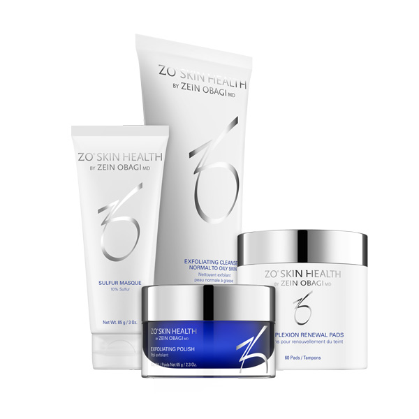 ZO Skin Health Complexion Clearing System