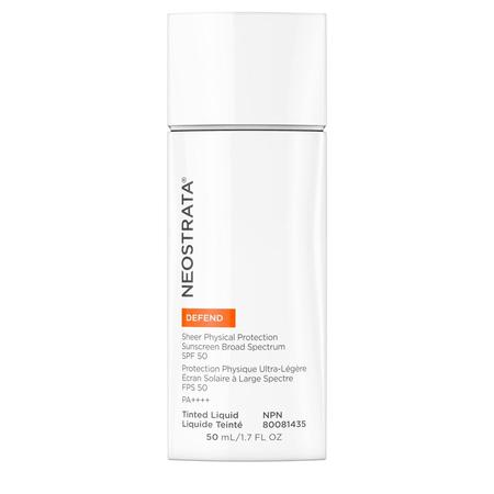 NeoStrata Defend Sheer Physical Protection SPF50