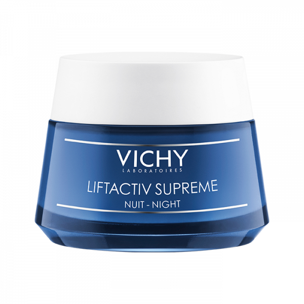 Vichy Liftactiv Anti-Wrinkle And Firming Night Care