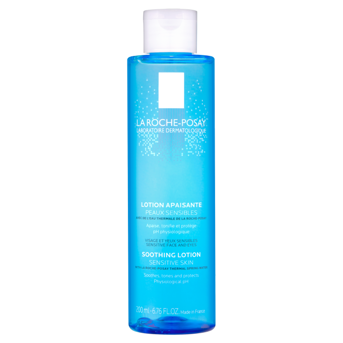 La Roche Soothing Lotion
