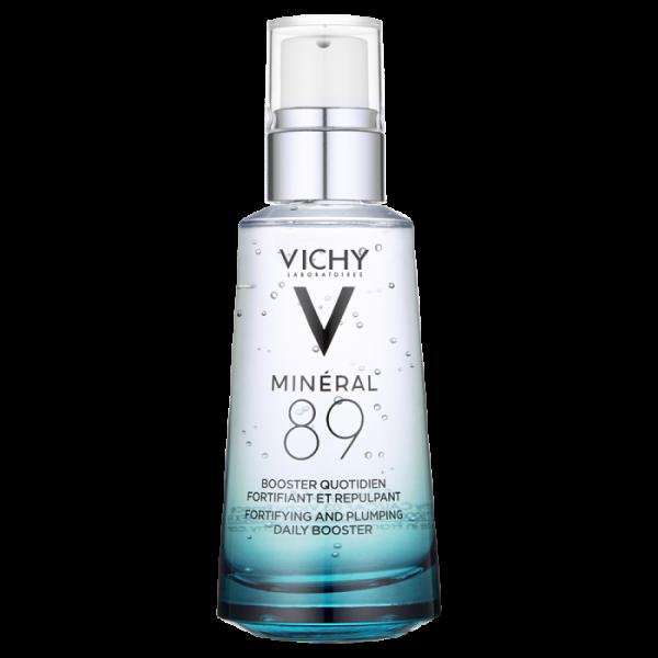 Vichy Minéral 89 Hyaluronic Acid Booster 50ml