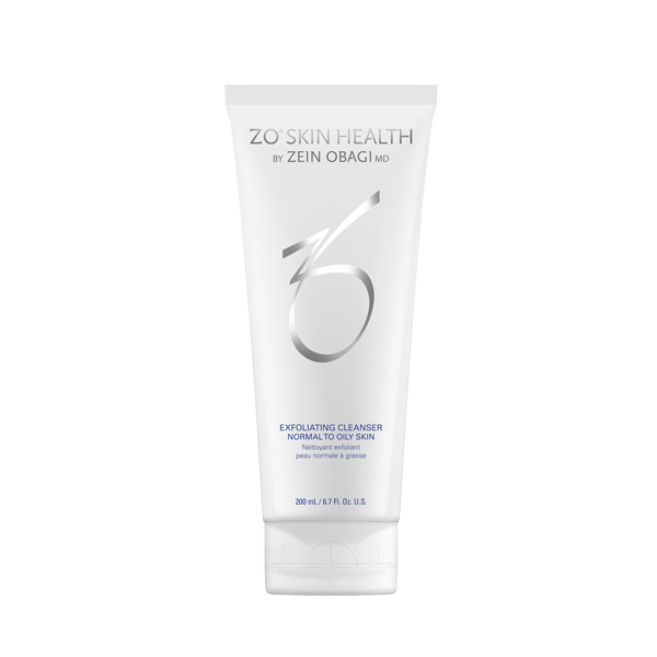 ZO Skin Health Exfoliating Cleanser 200ml
