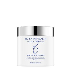 ZO Skin Health Oil Control Pads for Acne Prone Skin