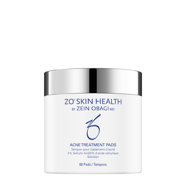 ZO Skin Health Oil Control Pads