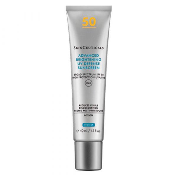 SkinCeuticals Advanced Brightening UV Defense SPF 50