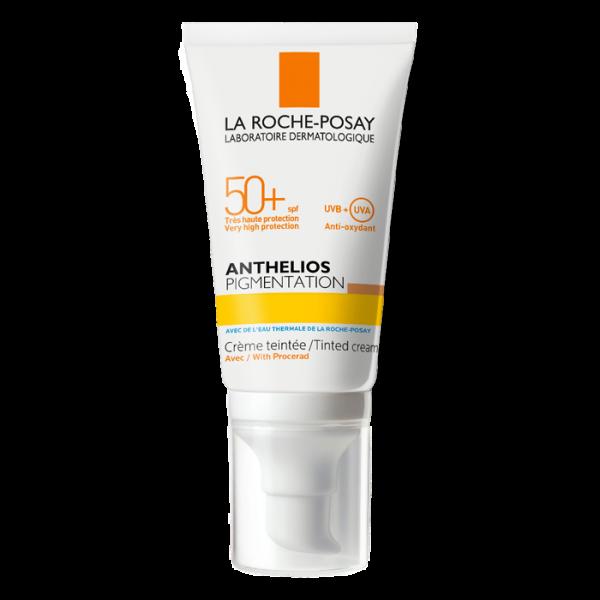 La Roche Anthelios Tinted Anti-Pigmentation SPF50 Sun Cream