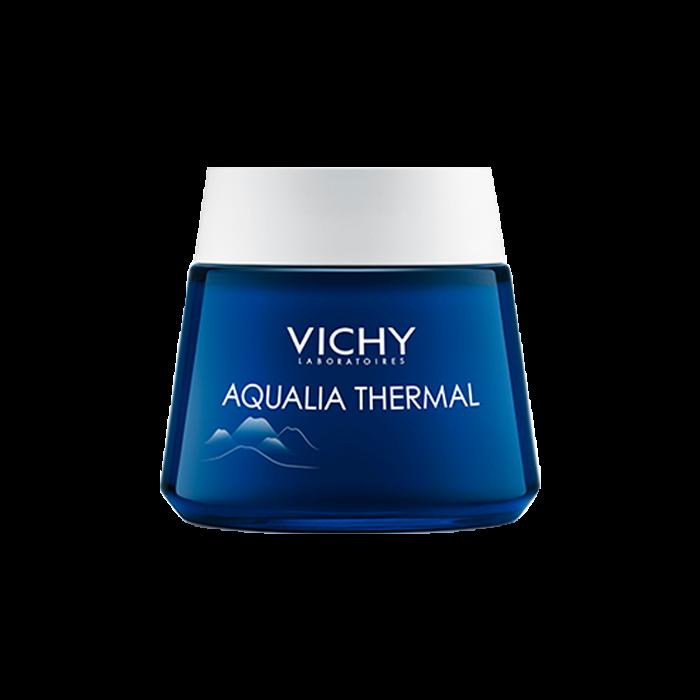 Vichy Aqualia Thermal Night Moisturiser and Mask