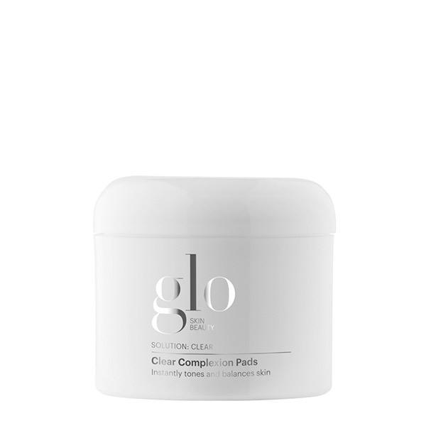 Glo Skin Beauty Clear Complexion Pads 50 Facial Pads
