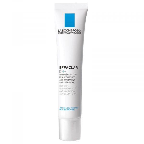 La Roche Effaclar K Anti Blemish Moisturiser and Antioxidant