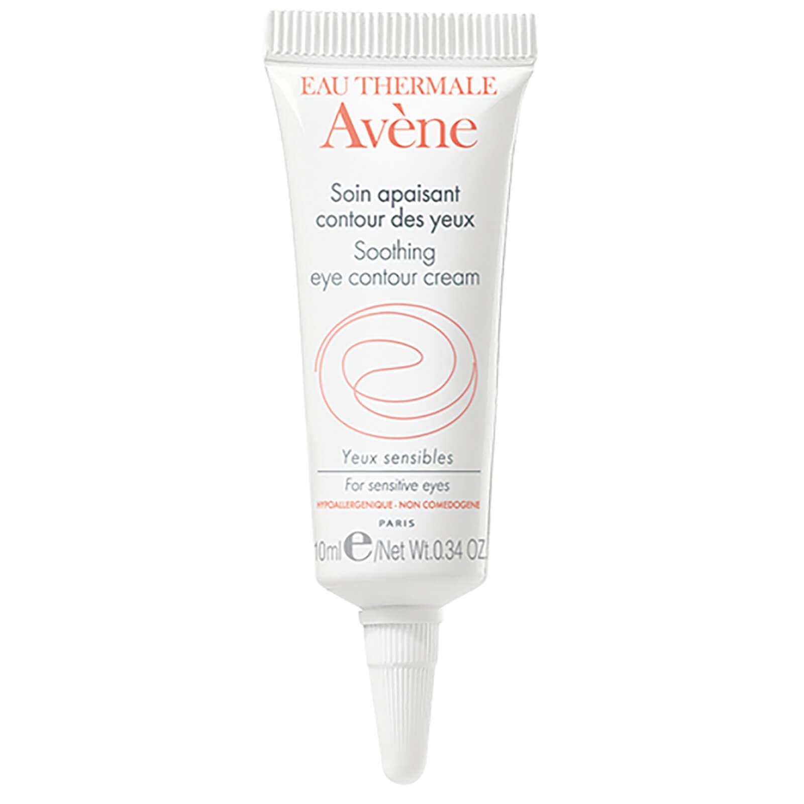 Avène Soothing Eye Contour Cream