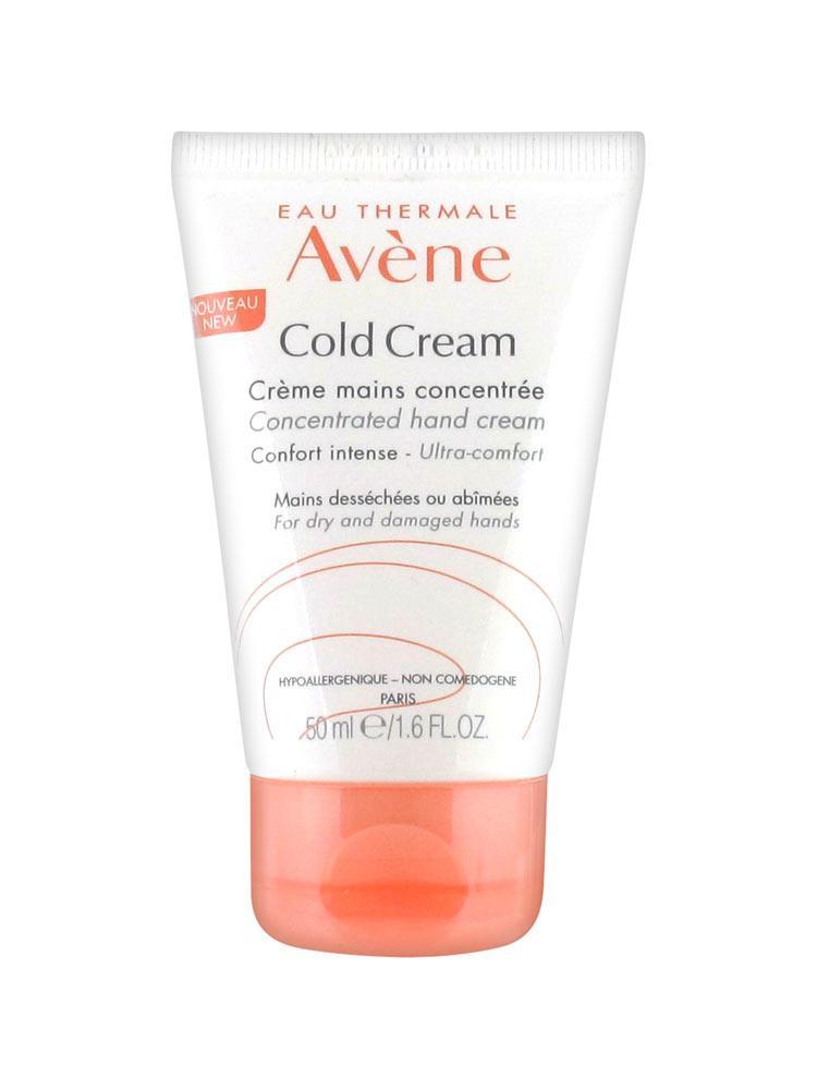 Avène Cold Cream Hand Cream