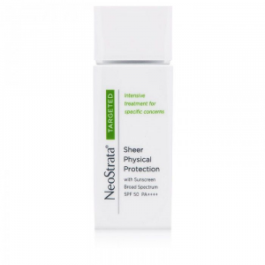 NeoStrata Targeted Sheer Physical Protection SPF50