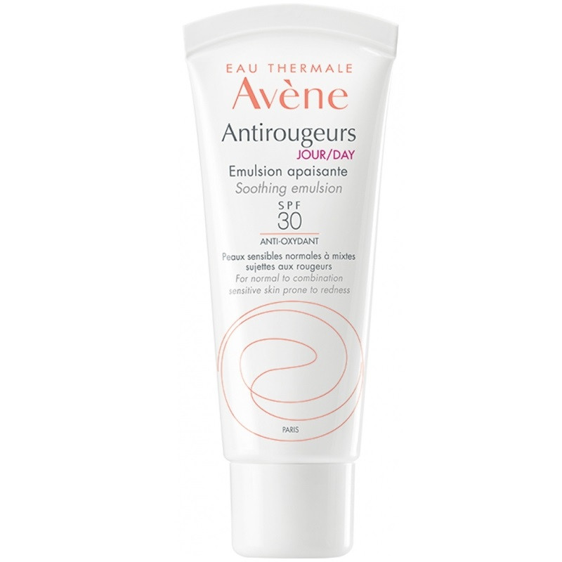 Avène Antirougeurs Day Cream SPF30