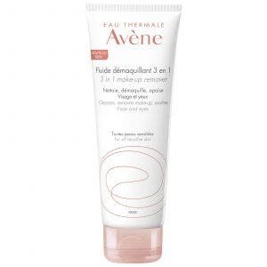 Avène 3 in 1 Make Up Remover