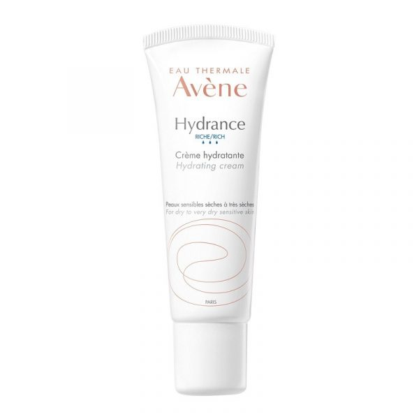 Avène Hydrance Rich Hydrating Emulsion