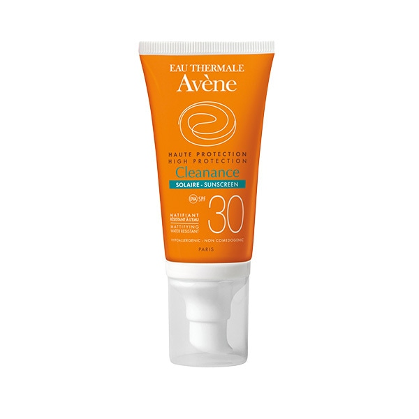 Avène High Protection SPF30 Cleanance
