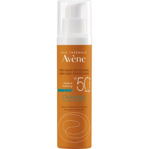 Avène High Protection SPF50 Cleanance