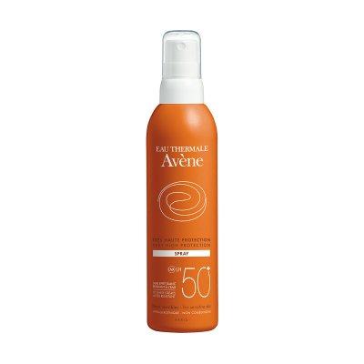 Avène Very High Protection Spray SPF50