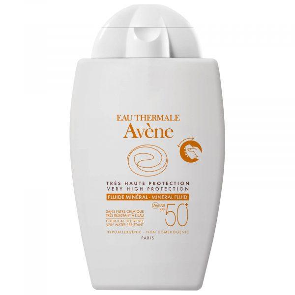 Avène Mineral Fluid SPF50+