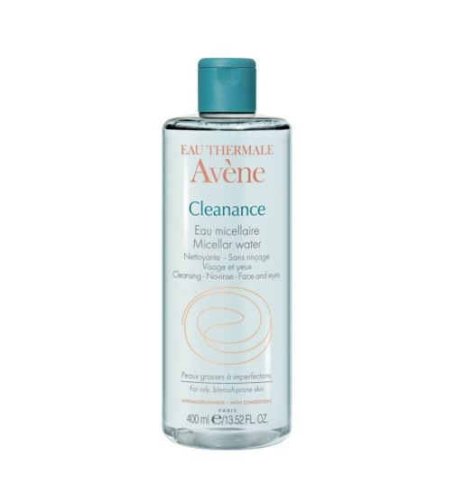 Avène Cleanance Micellar Water