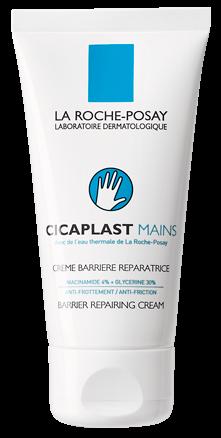 La Roche Cicaplast Hands