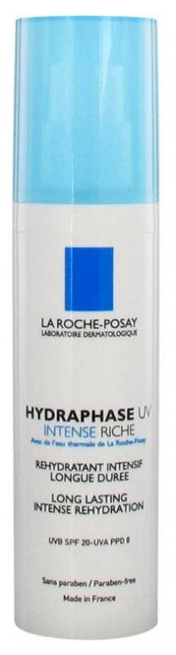 La Roche Hydraphase UV Intense Rich
