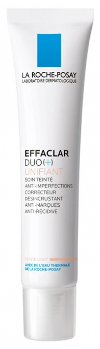 La Roche Effaclar Duo