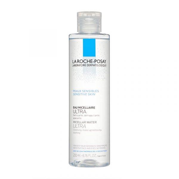 La Roche Micellar Water