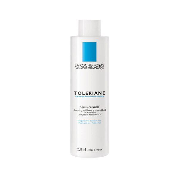 La Roche Toleriane Dermo Cleanser 200ml