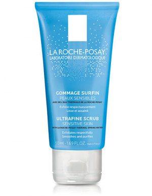 La Roche Sensitive Skin Scrub