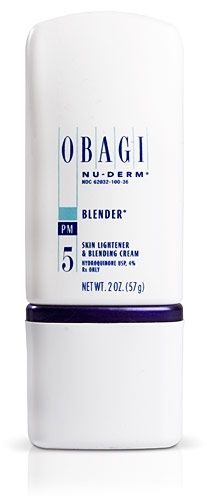 Obagi Blender with 4% hydroquinone Prescription only