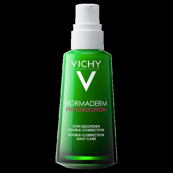 Vichy Normaderm Phytosolution Double Correction Daily Care Moisturiser