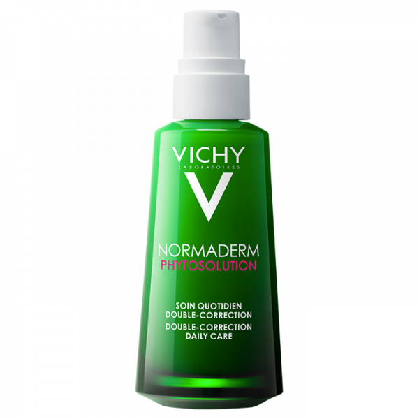 Vichy Normaderm Double Correction Daily Care 50mls