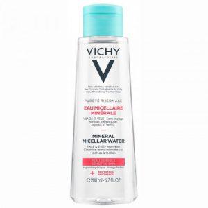 Vichy Purete Thermal Micellar Water 200ml
