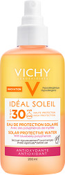 Vichy Capital Soleil Protective Water Antioxidant SPF30