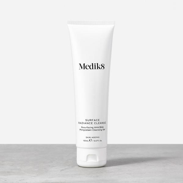 Medik8 Surface Radiance Cleanser