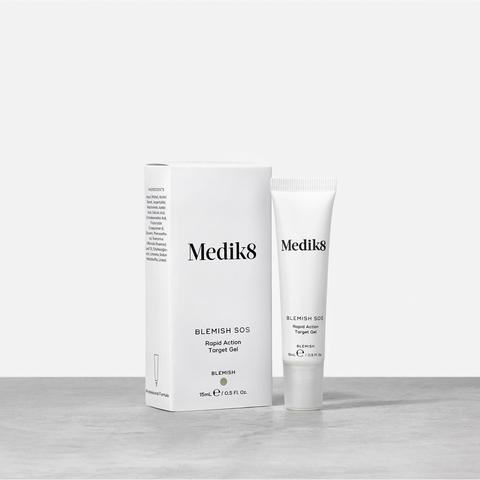 Medik8 Blemish SOS Gel