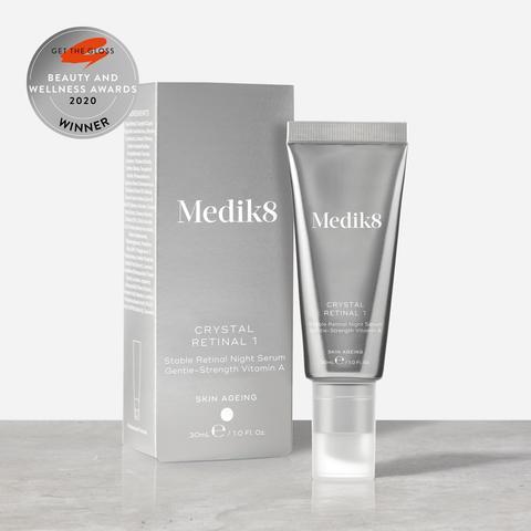 Medik8 Crystal Retinal 1