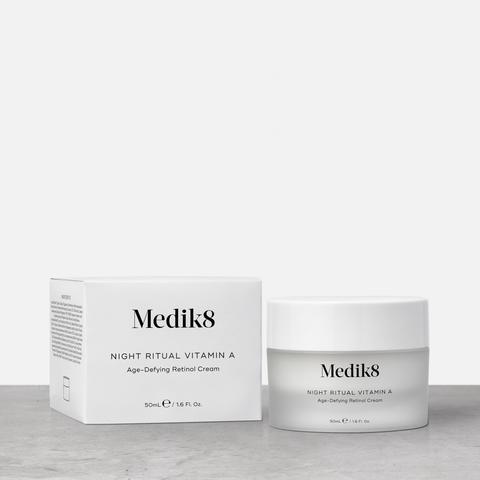 Medik8 Night Ritual Cream